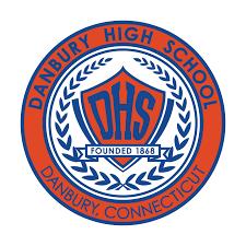 Danbury HS Logo