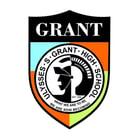 Ulysses S Grant High School Logo